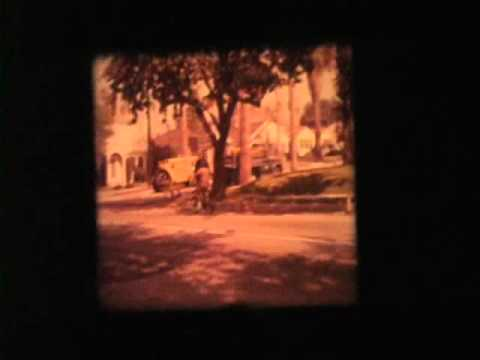 ONE GOT FAT (part 2) LIVE (1963) bicycle safety film. Edward Everett Horton. Michael Hansen.