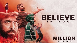 Believe in You | A R Rahman | Tamil Motivational video | GV Mediaworks