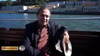 Ayhan Sicimoğlu ile RENKLER - Porto - Portekiz (2.Bölüm)