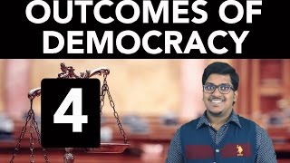 Civics: Outcomes of Democracy (Part 4) thumbnail