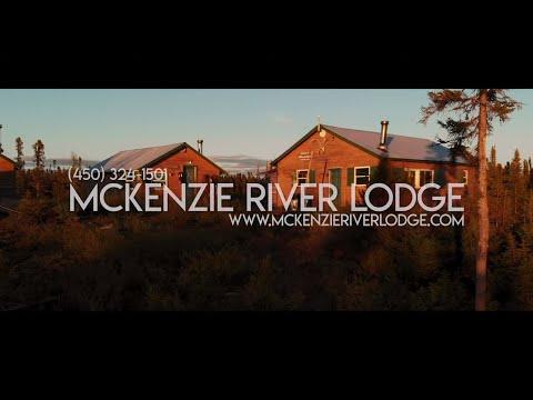 McKenzie River Fly Fishing Lodge | Labrador