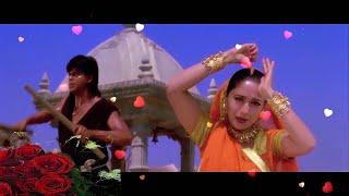 Шахрукх Кхан и Мадхури Дикшит - Любовь без слов/Koyla movie song jukebox/SRK and Madhuri Dixit films