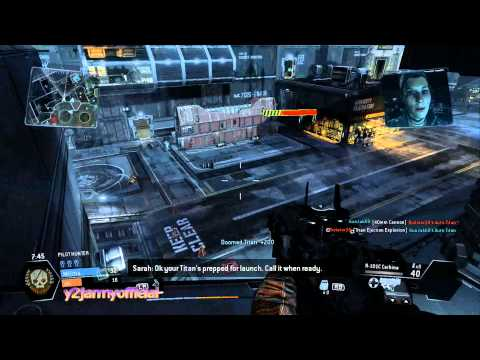 (I Found NoahJ456 in a Match!) TITANFALL 2 - EARLY ACCESS GAMEPLAY!! from YouTube · Duration:  4 hours 24 minutes 36 seconds