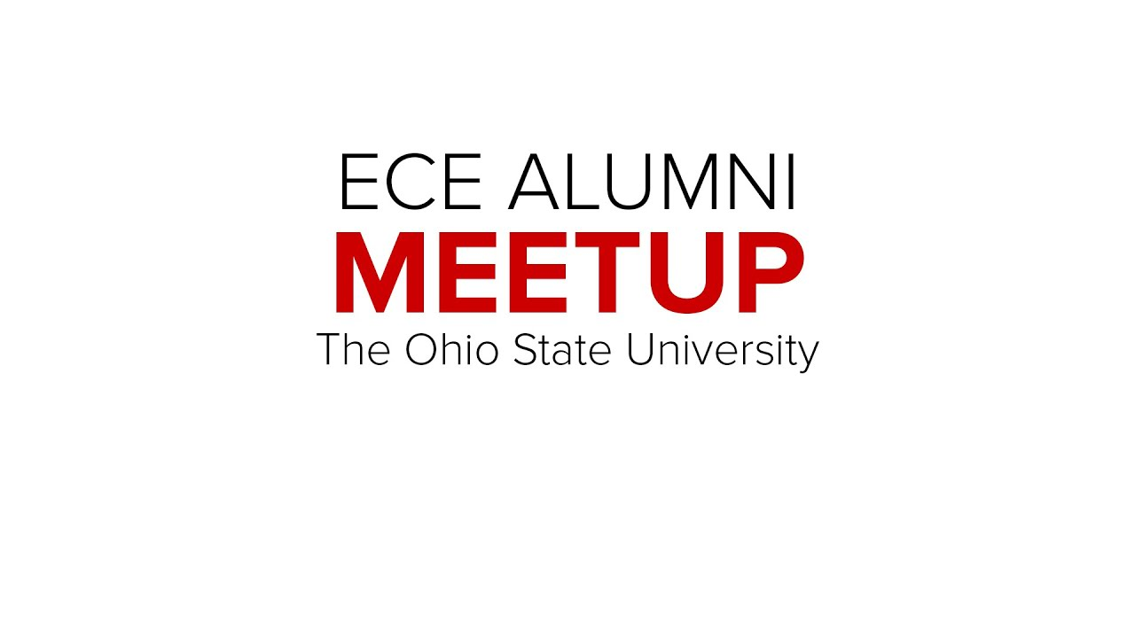 Electrical Engineering Ohio State University Electrical