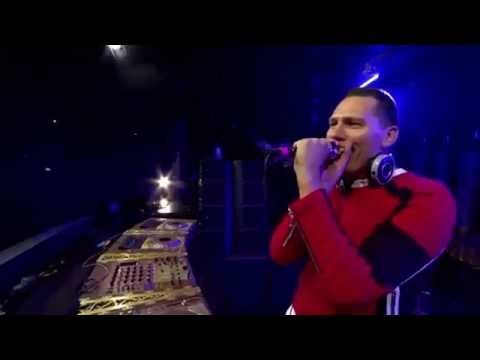 Tiësto ft The Chainsmokers - Split (Only You) `Live At Tomorrowland 2015 '