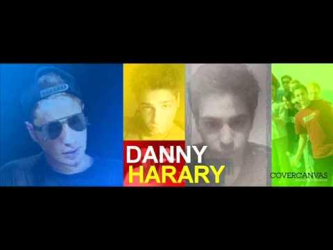 Halleuya - Danny Jay Harary cover from Ottawa Ontario.