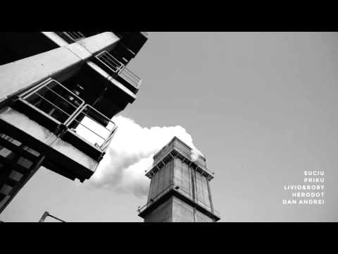 bucharest [ post:industrial ] 2015 - TEASER
