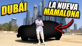 LLEGAMOS A DUBAI EN UNA MAMALONA (HotSpanish Vlogs)