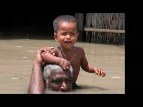 ........FLOOD IN ASSAM.........BY...........PATHARIAN-,DULIAJAN-,ASSAM