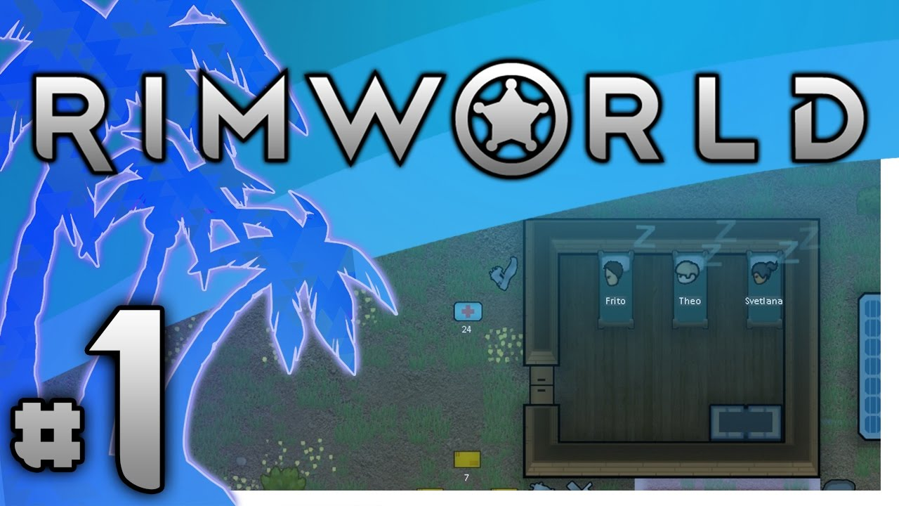 FREE DOWNLOAD » RimWorld v1 0 1967 rev982-SSE | Skidrow Cracked
