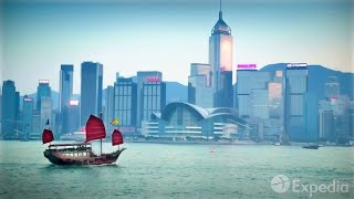Hong Kong - City Video Guide