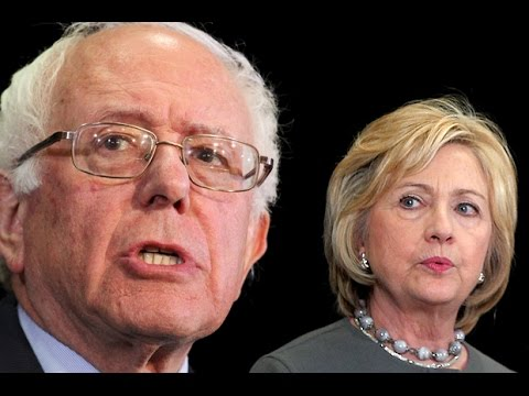 Bernie Sanders's Message For Hillary Clinton: I'm Coming For You