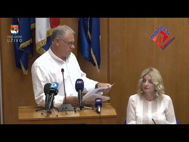 Mladen Malta - Aktualni sat - 17.06.2019.