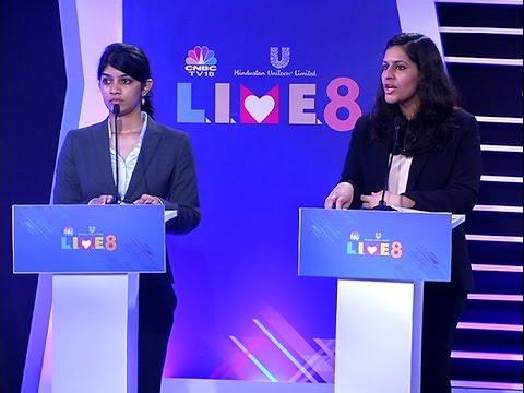 L.I.M.E. Season 8 at IIM Lucknow