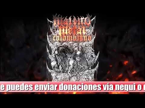 Noches de Maldito Metal - 22-10-2020