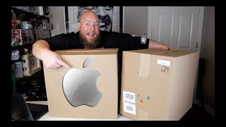Bought A 2063 Amazon Customer Returns ELECTRON CS Pallet  Another APPLE Product Found