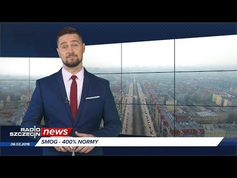 Radio Szczecin News 06.03.2018