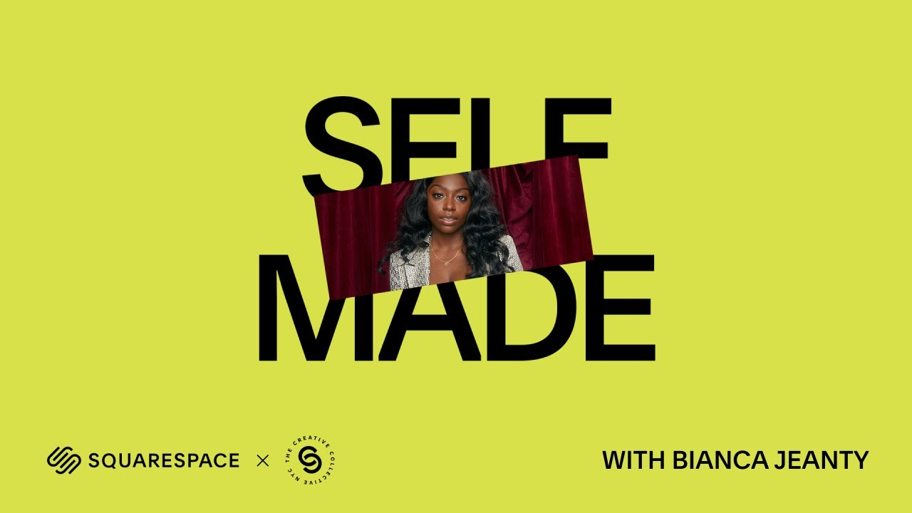 Self Made Doesn't Mean You Do It All By Yourself