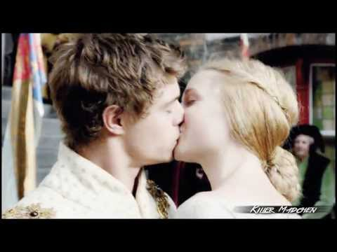 somebody that I used to know ► the white queen