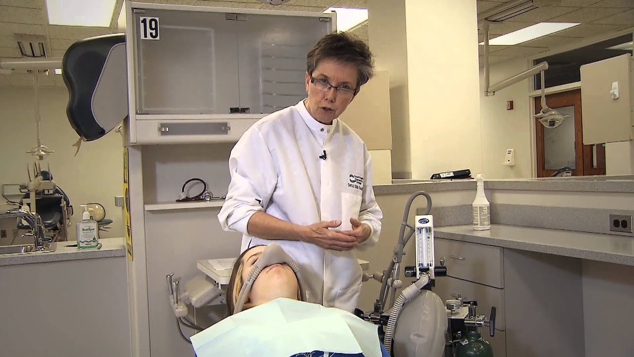 Grcc dental clinic nitrous oxide analgesia youtube xflitez Gallery