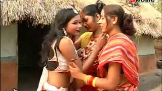 नवीन पुरुलिया व्हिडिओ गीत 2015 - ओ Didi पाहा | व्हिडिओ अल्बम - सचिन संगीत हिट