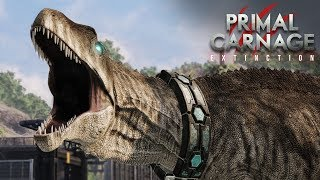 THE AGGRO ACRO!! - Primal Carnage Extinction || Part 28 HD