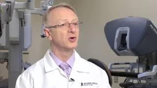 HealthBreak – Robotic Bariatric Surgery, Leon Katz, MD