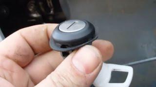 Ремонт заклинившего центрального замка на машине Daewoo Nexia(Умная электроника для..., 2014-12-14T09:42:01.000Z)