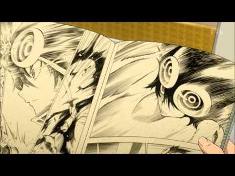 Bakuman S3 Episode 2 Review