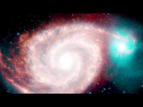 สุดยอดสารคดี ท่องจักรวาล ตอน ตำแหน่งของโลกเราในกาแล็กซี่ทางช้างเผือก HD