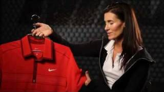 Roger Federer's French Open 2011 Nike Outfit
