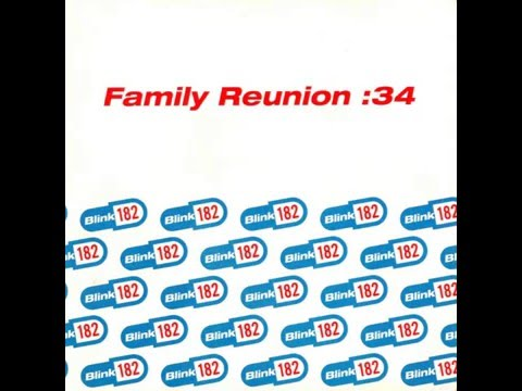 Blink182  Family Reunion HQ