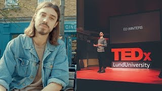 My TEDx Talk is Now Live!