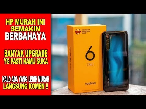 REALME 6 PRO | REALME 6 REVIEW PRICE AND RELEASE SPECIFICATIONS IN INDONESIA??.