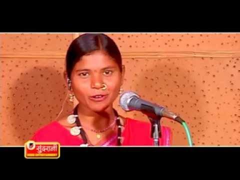 Surhuti Dewari  - Suwa Geet - Gaura Gauri Geet - Raut Nacha - Singer Khemin Yadav