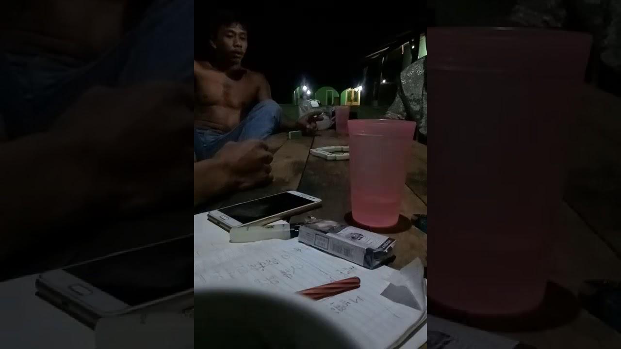 Acara gaple di kampung sunda - YouTube