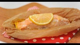 Рыба на яблочной подушке | Банкет. Фуршет. Недорого