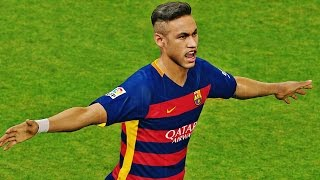 PES 2016 - Neymar Goals & Skills HD 60FPS