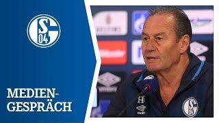 S04-PK nach Augsburg | FC Schalke 04