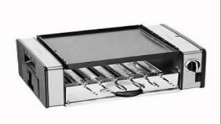 Cuisinart Gc15 Compact Grill Centro