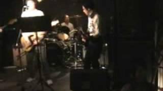 2008年11月1日 広島、スマトラタイガーにて.