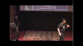How Kids Learn Conference 1 - Bob Cabeza, Part 2 Thumbnail