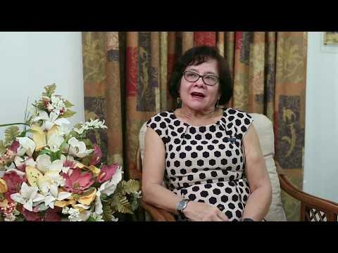 #STEM Mrs Sandra Granger, First Lady of the Coorporative Republic of Guyana #GYGirlPower #STEMGuyana