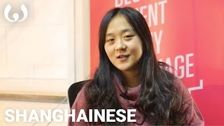 WIKITONGUES: Ivy speaking Shanghainese