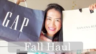 Fashion Haul - Shopping in Japan | LoveBezuki Thumbnail
