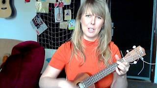 Lekce ukulele - V blbým věku