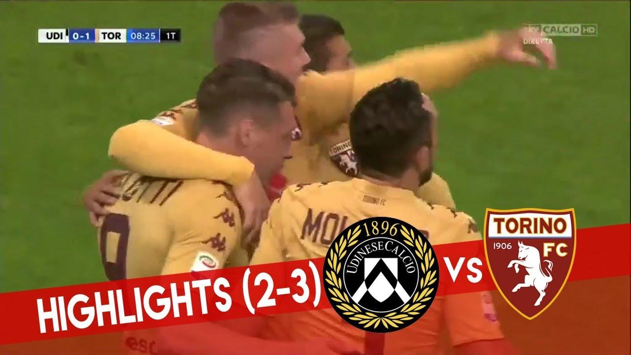 Download Udinese Calcio vs Torino 2-3 ● All Goals & Highlights HD ● 20 September 2017