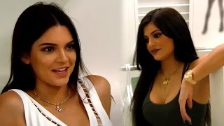 Kendall Jenner Slams Sis Kylie, Kourtney Strips Down & So Much More In KUWTK Season 11 Supertease