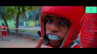 learning boxing ||मुक्केबाज़ी ||बॉक्सिंग||boxing......... in  hindi(हिन्दी)by dcj kids zone