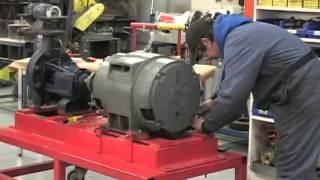 Heavy Equipment Service